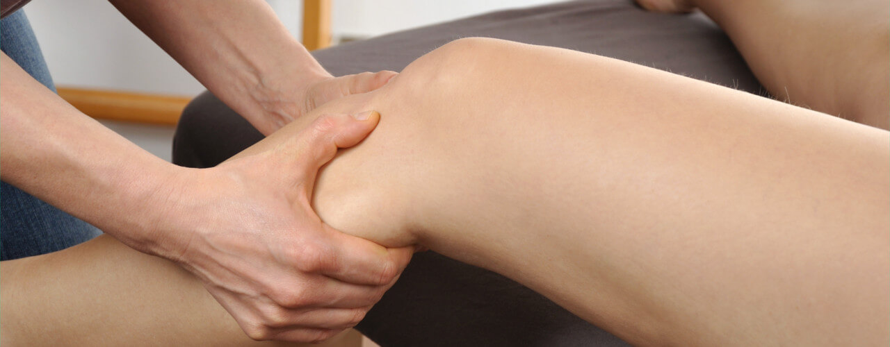 leg organ manipulation Physical therapy