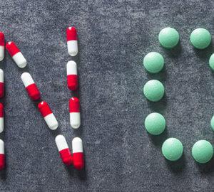 no more pain meds