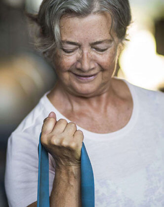 quick tips to stay active