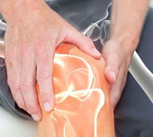 Reduce Knee Pain